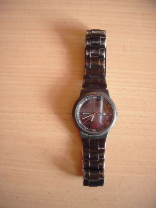 Junghans Solar 1 Armbanduhr Mit Solar,  Defeekt Bild