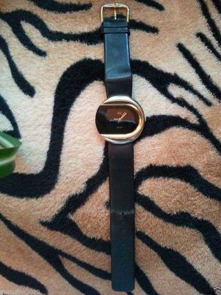 Damen Armbanduhr Quartzuhr Von Mc Bild