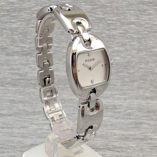 Damenuhr Pulsar Modern Pj5399x1 Quarz Damenarmbanduhr Quarzuhr Bild