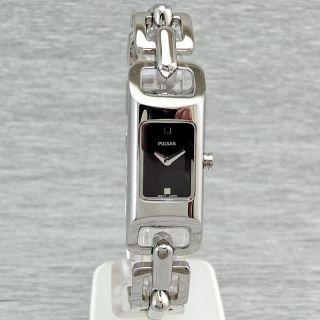 Damenuhr Pulsar Classic Peg939x1 Quarz Damenarmbanduhr Quarzuhr Edelstahl Bild