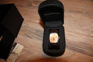 Armbanduhr,  Emporio Armani,  Orologi Bild