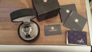 Tag Heuer Kirium Cl1113 Armbanduhr Für Herren Bild