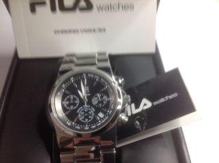 Armbanduhr Fila Watsches Bild