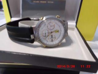 Ferrari Chronograph Uhr Formula Serie Hau Chrono Bild