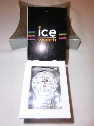 Ice - Watch - Fmif Classic - White Uni - Bild