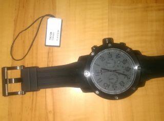 Tw Steel Herren Armbanduhr,  Taucheruhr,  Chronograph,  Tw - 129 Bild