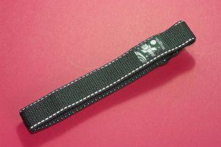 Fortis Klettband 20 Mm Überlänge Für Fliegeruhren. Bild