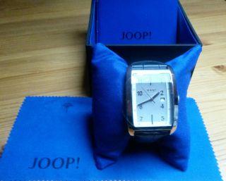 Joop Herren - Armbanduhr Analog Quarz Lederarmband Jp100741f07 Ovp Bild