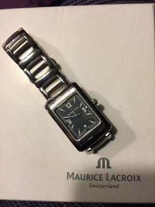Maurice Lacroix Damen Uhr,  Miros Bild