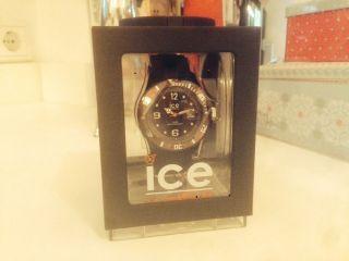 Ice Watch Uhr Sili Ct.  Kc.  U.  S.  10 Chocolate Dark Choco Ice Watch Bild