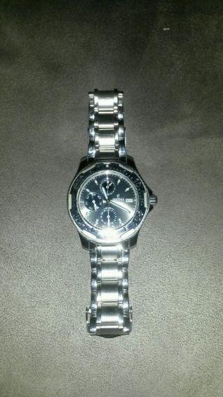 Festina Sport F16243/6 Armbanduhr Für Herren Bild
