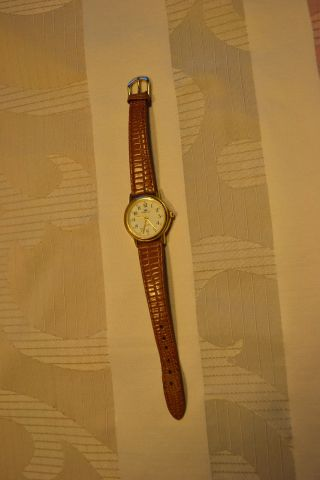 Armbanduhr Majestic Quarz Bild