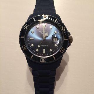 Madison Candy Time Armbanduhr Für Unisex - Neuwertig Bild