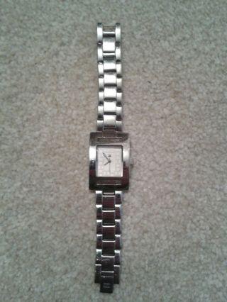 Tommy Hilfiger Uhr Damen Chronograph Bild