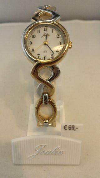 Certus Uhr Damen Armbanduhr Bicolor Modell 634543 Joalia Bild
