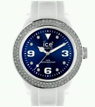 Ice Watch Armbanduhr Swarovski Damen Bild