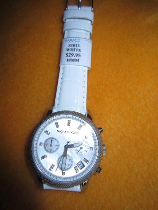Michael Kors Mk5049 Armbanduhr Für Damen Bild