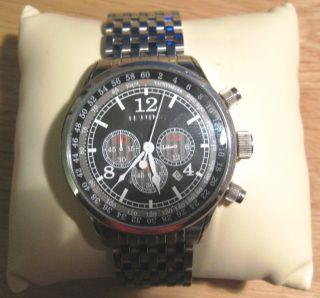 Uhr - Uhren Nautica A35010g Nsr - 01 Männer Modell Bild