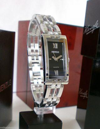 Kienzle Damenuhr Metall Armband Bild