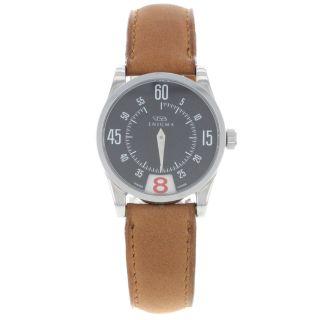 Bulgari Enigma Damen - Armbanduhr - Edelstahl - 115201s Bild