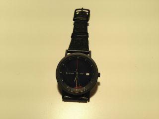 Junghans Solar 1 Herren Armband Uhr Bild