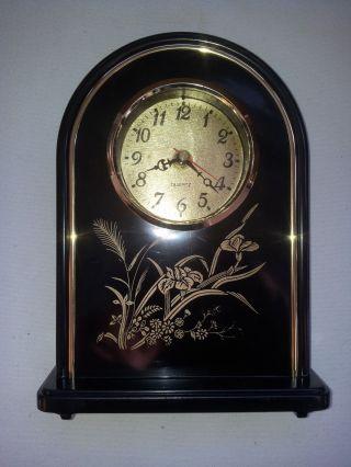 Quartz Uhr (analog) Bild