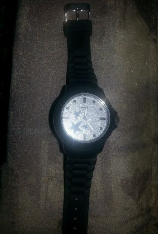 Armbanduhr Tcm Tchibo Bild
