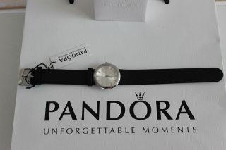 Pandora Pure Damenuhr Armbanduhr Uhr Schwarz Bild