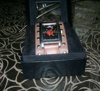 Armbanduhr Ed Hardy Bild