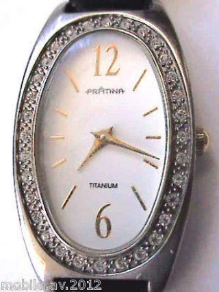 Armbanduhr Damen - Mädchenarmbanduhr Elegant / Modern Bild