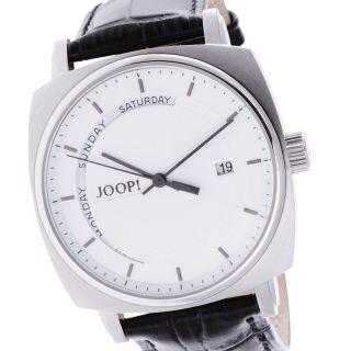 Joop Joop Herren Armbanduhr Jp100521f02 Day & Date Bild