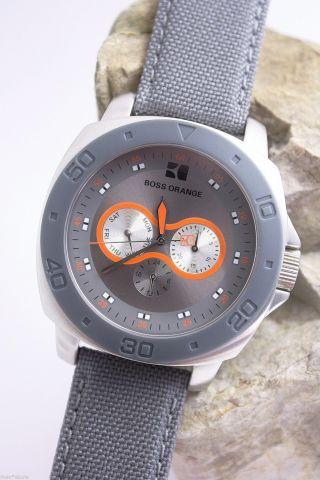Boss Orange Herren - Armbanduhr / Uhr 1512673 Bild