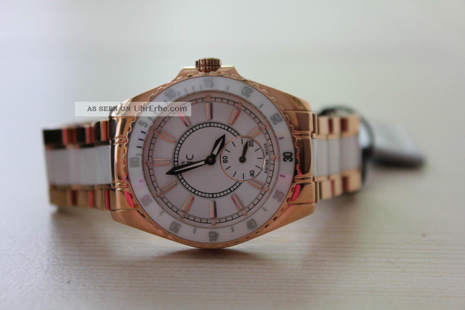 Guess Gc 47003l1 Keramik Swiss Damenuhr Uhr dd8b6c94f8