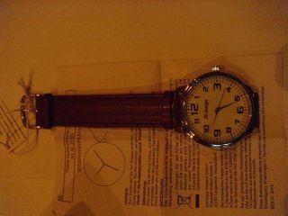 Armbanduhr,  Nachleuchtend Bild