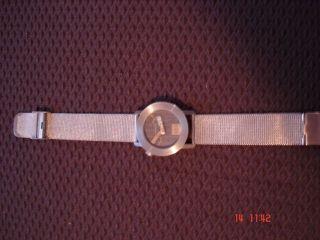 Akteo Motiv Armbanduhr,  Waterres.  50 Meilen; Stainless Steel Bild