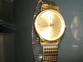 Damen Junghans Quartz Uhr Bild