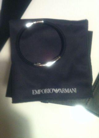 Emporio Armani Herrenarmband Bild