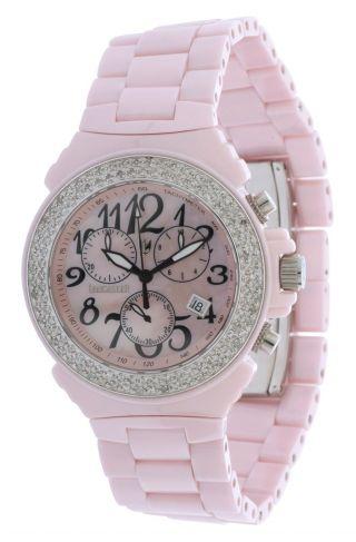 Lancaster Damen Armbanduhr Rosa Ola0285ro - Ro Bild