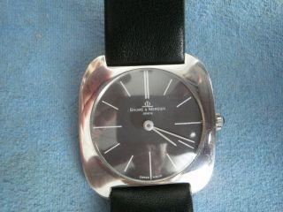 Baume&mercier Armbanduhr Bild