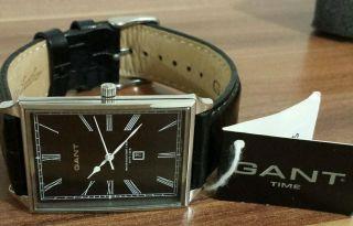 Gant Gw10671 Armbanduhr Für Herren Bild