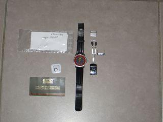 Armbanduhr Ferrari Model Indy Bild