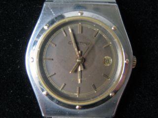 Certina Newport Vintage Dau Damenarmbanduhr V.  1981 Mit Kaufbeleg Bild