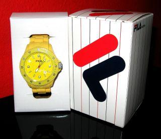 Fila Damen/herren Armbanduhr Modell Summer Time Bild