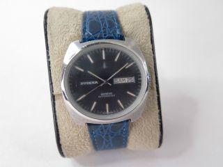 Dugena Automatic Armbanduhr Bild