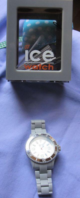 Ice Watch Orginal Bild