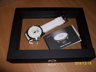 Kraftworxs Unisex - Armbanduhr