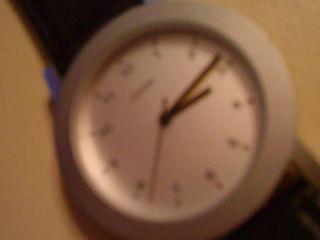 Lexon Laser Quartz Watch Bild
