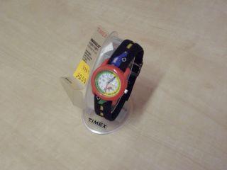 Armbanduhr Timex Für Kinder Bild