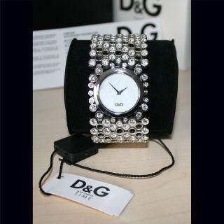 Dolce & Gabbana Risky Luxus - Armbanduhr Für Damen (dw0243) Bild
