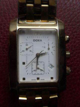 Doxa 241.  30 Bild